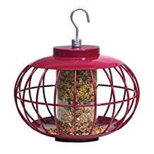 The Nuttery NT051 Classic Round Seed Feeder
