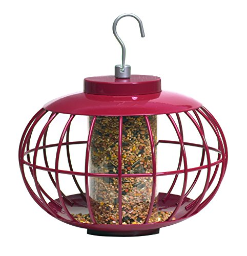Nuttery NT051 Classic Round Feeder product image