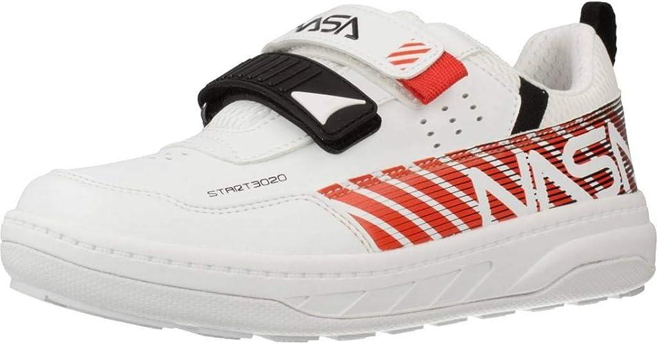Zapatillas para ni�o, Color Blanco (Blanco), Marca PABLOSKY ...
