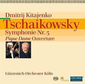 Tschaikowsky: Symphony No. 5