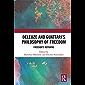 Deleuze and Guattari's Philosophy of Freedom: Freedom's Refrains