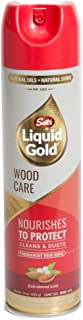 product image for Scotts Liquid Gold A10 Wood Cleanr Preservative, 10oz, AerosolCan, 10 Oz