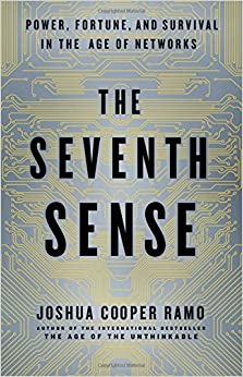 Amazon.com: The Seventh Sense: Power, Fortune, and Survival in the ...