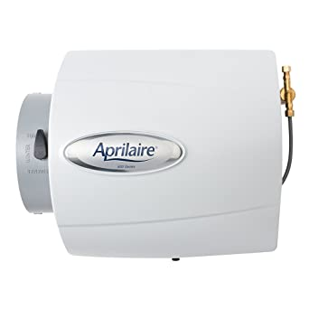 Image result for aprilaire humidifier