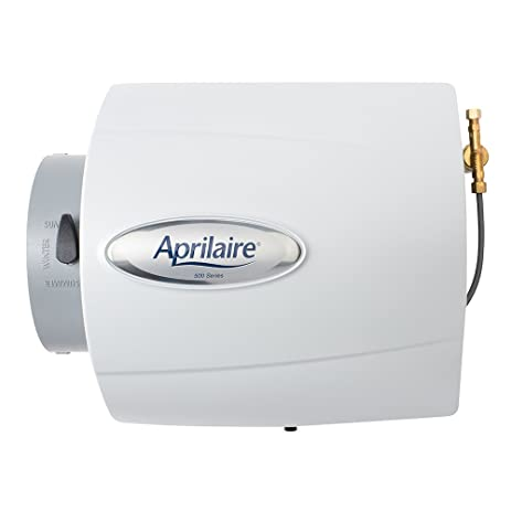 519dpId45zL._SY463_ amazon com aprilaire 500 humidifier, 24v whole house humidifier w aprilaire 8620 wiring diagram at gsmx.co