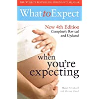 What to Expect When You're Expecting by Sharon Mazel