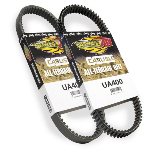 Dayco UA413 Ultimax ATV Drive (Ultimax Atv Drive Belt)