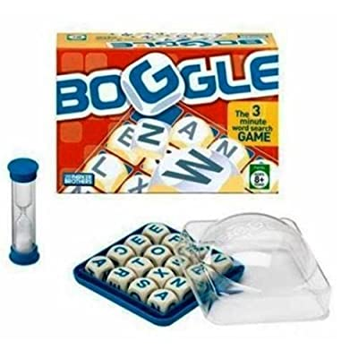 Boggle: Toys & Games