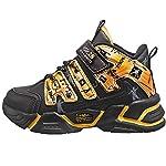 KRONJ-scarpe-da-ginnastica-per-bambini-e-bambine-scarpe-da-basket-scarpe-sportive-da-basket-taglia-28-39