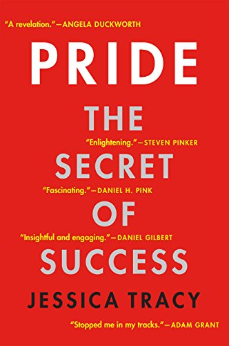 Pride the secret of success kindle edition by jessica tracy pride the secret of success by tracy jessica fandeluxe Images