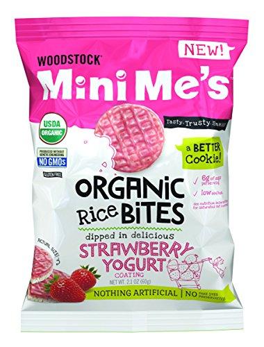 yogurt bites organic - 3