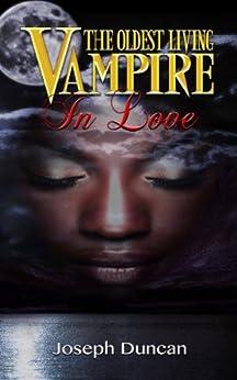 Oldest Living Vampire Love Saga ebook product image