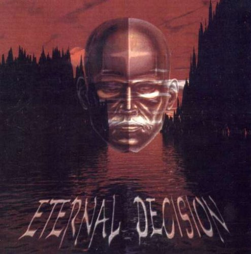 Eternal Decision - Eternal Decision - Zortam Music