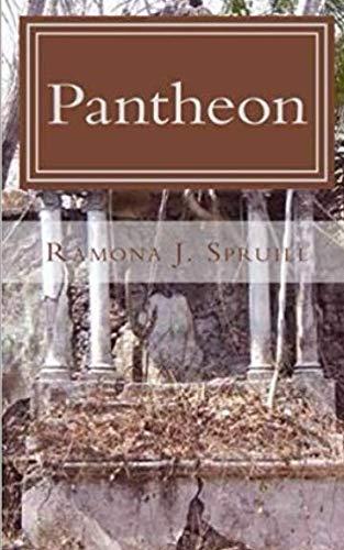 Pantheon (A Nephilim Mythos) (Volume 3)