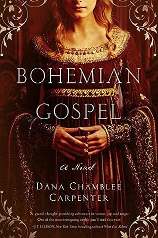 book cover of Bohemian Gospel