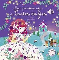 Mes premiers airs de contes de fées par Émilie Collet