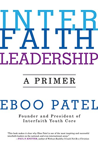 Cover of Interfaith Leadership: A Primer