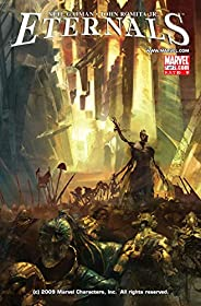 Eternals (2006-2007) #7 (of 7) (English Edition)