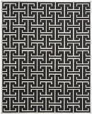 Safavieh Amherst Collection AMT404G Geometric