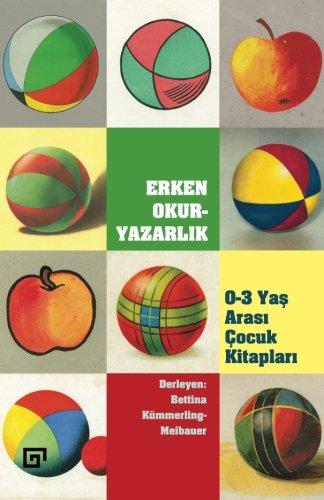 erken-okuryazarlik-0-3-yas-arasi-cocuk-kitaplari-turkish-edition
