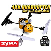 X1 Bee 2.4GHz 4CH Quadcopter