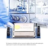 Temperature Compensated Crystal Module,High
