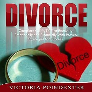 Divorce Audiobook
