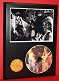 #4: Led Zeppelin Limited Edition Picture Disc CD Rare Collectible Music Display
