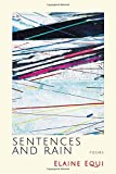 Image of Sentences and Rain
