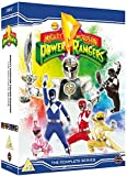 Mighty Morphin Power Rangers Complete Season 1-3 Collection [DVD]