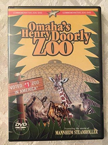 - Omaha's Henry Doorly Zoo (Commemorative Zoo DVD)