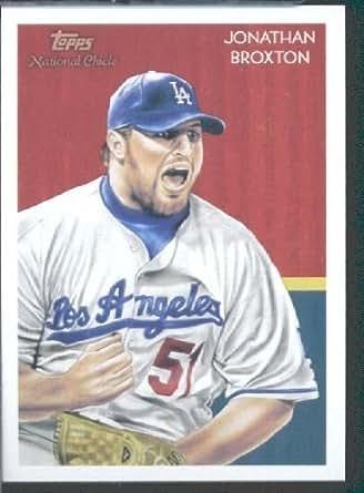 Amazon.com: 2010 Topps National Chicle Baseball Cards
