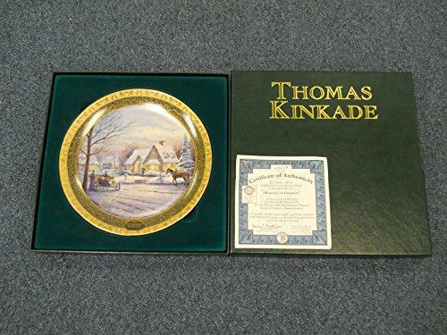 2002 Thomas Kinkade