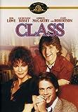 Class [Import anglais]