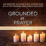 Grounded in Prayer DVD (Pkg of 10)