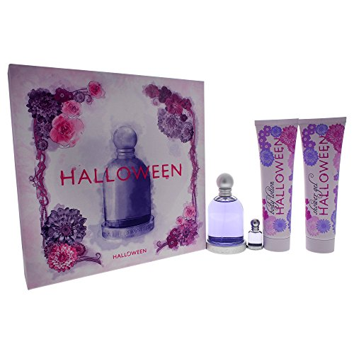J. Del Pozo Halloween Fragrance -
