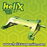 Helix 9191 Bolt-In 4-Link Kit with Hardware