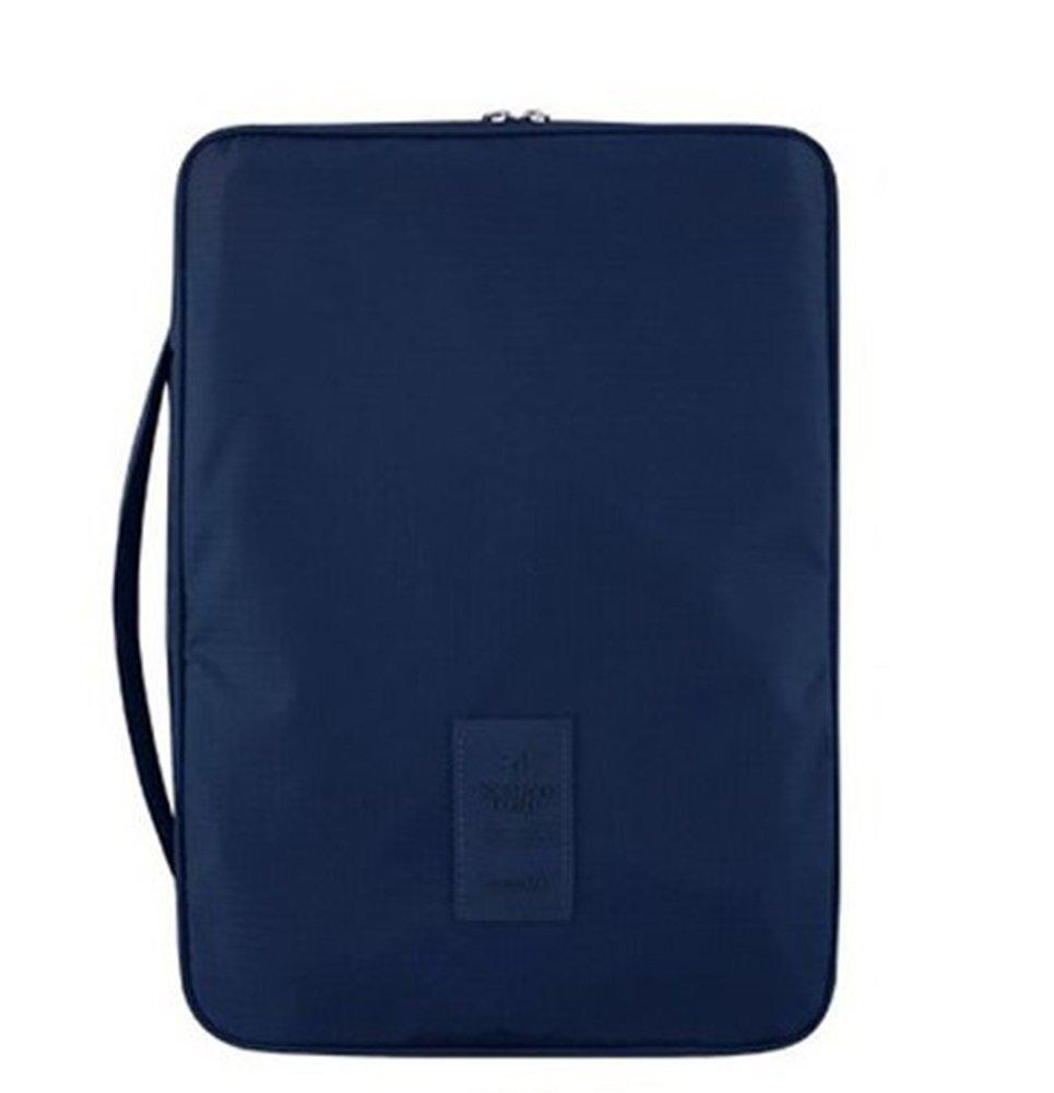 f55aea5f1a59 Amazon.com : Elezay Finishing Bag, Necktie, Shirt Bag, Business Trip ...