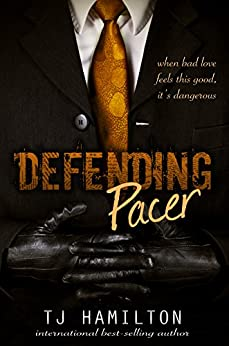 Defending Pacer by [Hamilton, TJ]