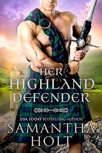 99¢ - Her Highland Defender