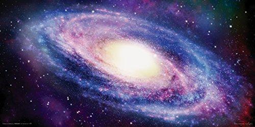 Spiral Galaxy Planet Space Nebula Stars Constellation Inspir
