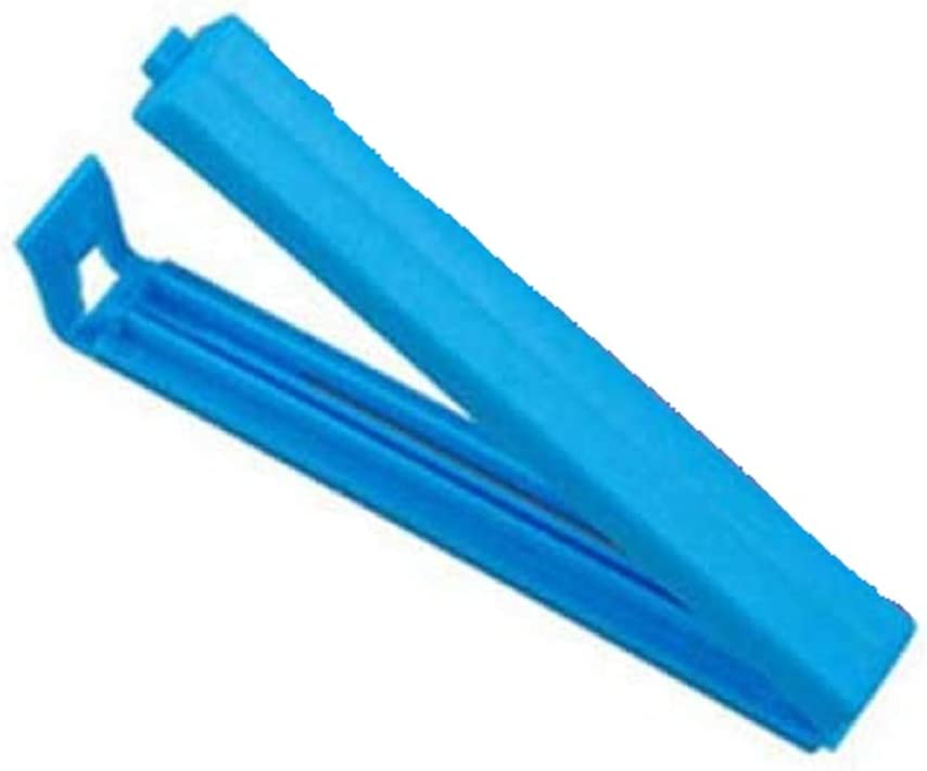 Plastic Sealing Clips for Food and Snack Bag, Food Clips Bag Sealing Clips, Fresh-Keeping Clamp Sealer for Kitchen Tool