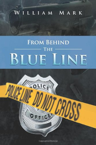 From Behind The Blue Line pdf epub