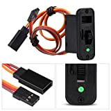 1Pc LED RC Control Receiver Switch, Great