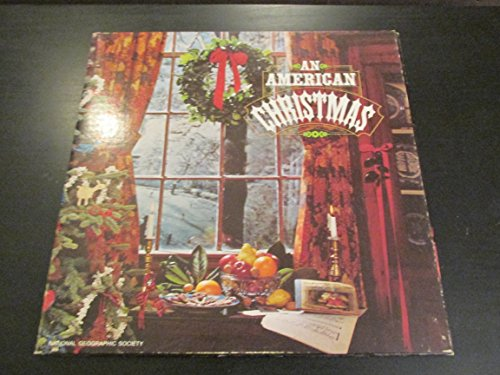 an-american-christmas-national-geographic-society-record-vinyl-album
