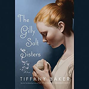 The Gilly Salt Sisters Audiobook