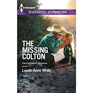The Missing Colton Audiobook
