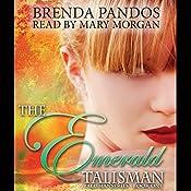 The Emerald Talisman | Brenda Pandos