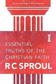Essential Truths of the Christian Faith 0842359362 Book Cover