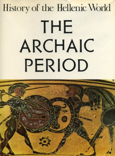History of the Hellenic World, The Prehistory and Protohistory